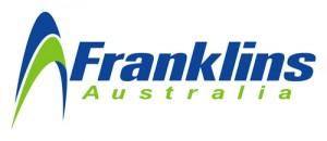 Franklins_Australia_logo