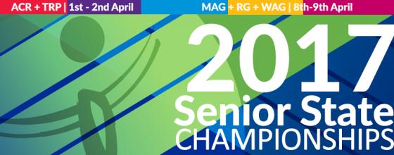 Senior State Championships