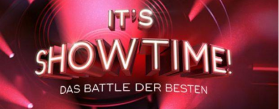"""It's Showtime""  KSTP perform on German television."