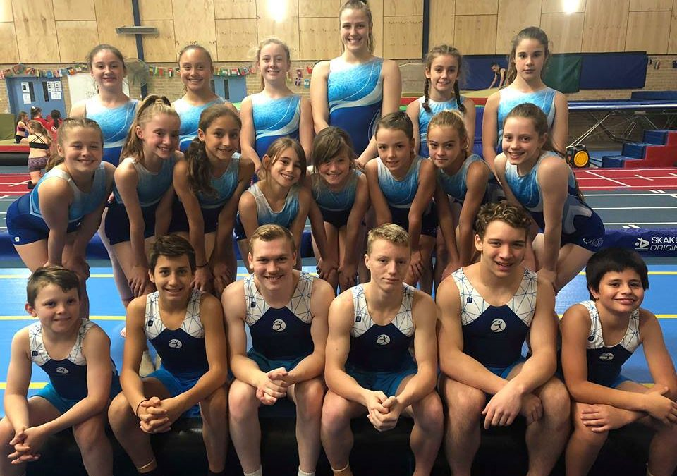 2018 Australian Gymnastics Championships Wrap Up