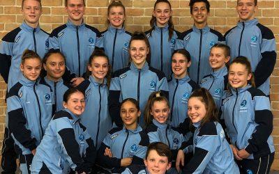 2019 Australian Championships Wrap Up